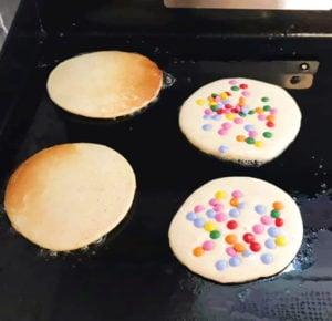 Papa Pannenkoek pancakes