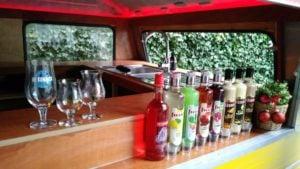 Bar SOIF sfeer