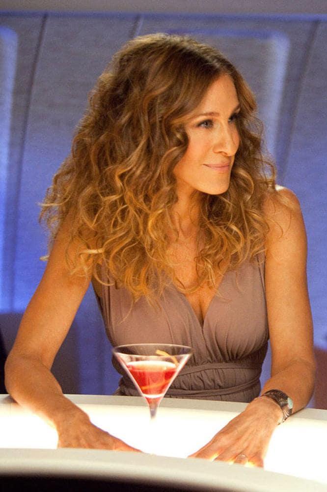 Cosmopolitan Cocktail Carrie Bradshaw