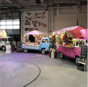 La Cookaracha Foodtrucks