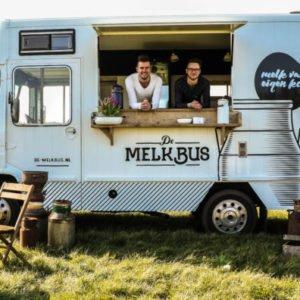 Melkbus Foodtruck