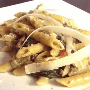 De smaak van italia