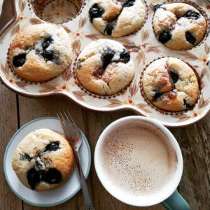 Heerlijke muffins
